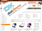 Últimas novedades en electrónica en Deal Extreme